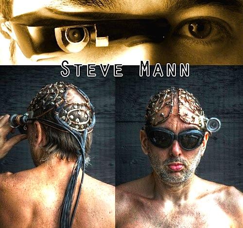 SteveMann